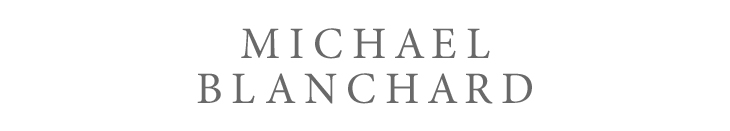 Michael Blanchard Photography logo